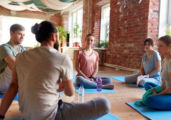 Happiness.com - Geistige Gesundheit und emotionales Wachstum
