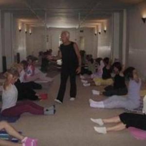 Estudio Yoga Nil Barcelona
