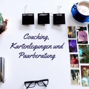 Impulshilfe | Kartenlegen | Coaching | Eheberatung | Frankfurt