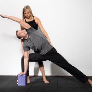 Personal Fitness, Yoga und Mental Trainer - Passion for Life