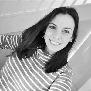 Caitlin Summers - Wellbeing Therapist